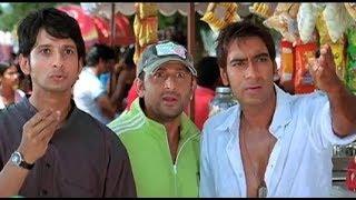 Ajay Devgn | Golmaal-Fun Unlimited | Thursday, 25th Jan, 9 PM