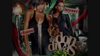 Beyonce ft. Rihanna -