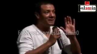 هشام الجخ يهاجم الإخوان في قصيدة جديدة - انا اخوان - hesham el gakh