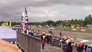 Shoel Racing moto GP 23 10 2016 on RSV4