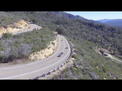 Palomar Mountain 2/6/2016