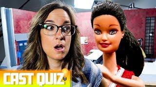 CAST QUIZ | Brittnay vs. Mackenzie