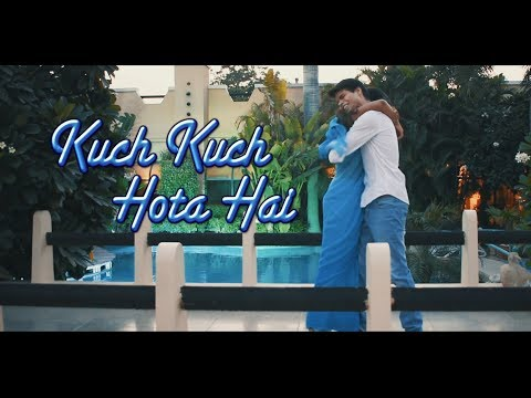 Xxx Mp4 Kuch Kuch Hota Hai A Tribute A Musical Remake 20YearsOfKKHH 3gp Sex