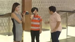 Pangako sayo lia makes a scene