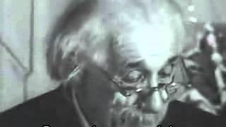 Albert Einstein (Legendado)