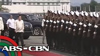 ANC Live: Duterte visits Russian warship