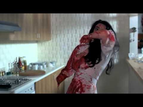Cult Horror Movie Scene N°43 - Tenebrae (1982) - Axe Murder
