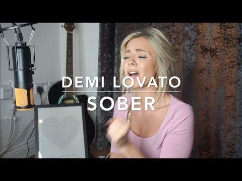 Demi Lovato - Sober   Cover 💔