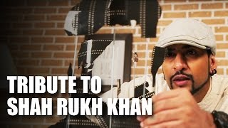 Mad Stuff With Rob - Happy Birthday Shah Rukh Khan!