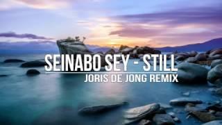 Seinabo Sey - Still (Joris de Jong remix)