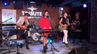 Alarma-Tribute Club - Live Session