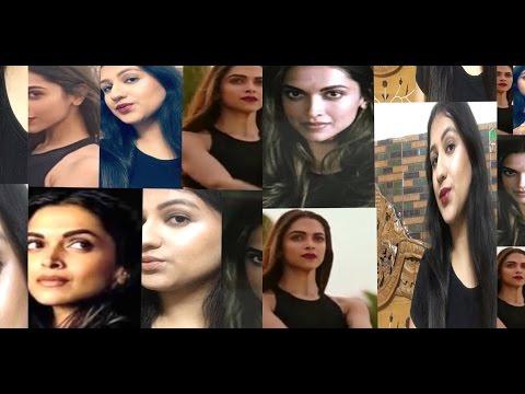 Xxx Mp4 Deepika Padukone XXX Return Of Xander Cage Makeup Look 3gp Sex