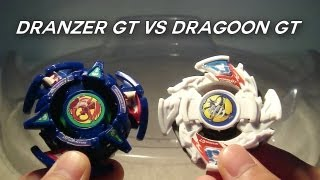~Dragoon GT Vs Dranzer GT - Quick Battle Series (Viewer Requested?)