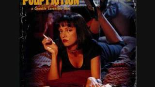 Pumpkin And Honey Bunny/Misirlou - Pulp Fiction Theme