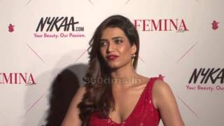 Bold Beauty Karishma Tanna Reveals About Her Upcoming Film TINA AND LOLO With Sunny Leone
