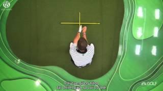 Vị trí tiếp bóng hoàn hảo | Golfervn.com