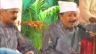 Dil me aahi Dadhi khushi Sindhi song BY Balak Mandli at khandwa 2016