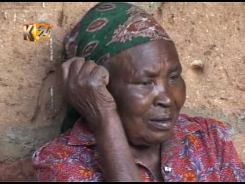 Search for 3 missing girls from Kiambugi, Murang'a County continues