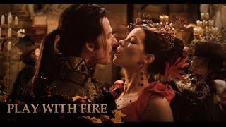 Van Helsing Movie, Dracula - MV - Play With Fire