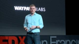Why we should invest in space settlement | Nick Arnett | TEDxSanFrancisco