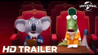 Sing - Trailer 1 (Universal Pictures)