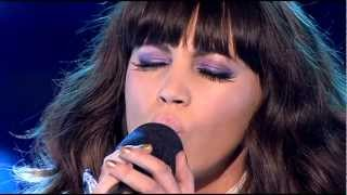 Samantha Jade - Without You - XFactor Australia Top 12 Sing Off
