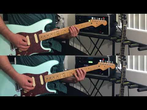 Download John Mayer - New Light Guitar Cover free