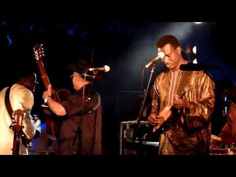 Afrocubism La Petite Pierre le 13 Août 2011