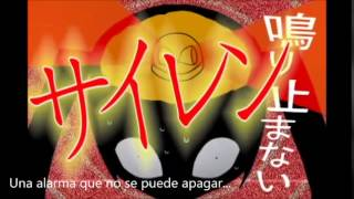 Hyperventilation dance Sub.Español
