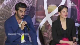 UNCUT: Ki & Ka TRAILER 2016 Launch Event | Arjun Kapoor, Kareena Kapoor, Amitabh Bachchan, Jaya