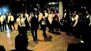 ASU Delta Chi Bond Song