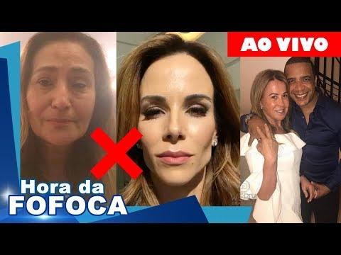 Xxx Mp4 🔴🔥ANA FURTADO DEBOCHA DE SONIA ABRÃO NAMORADO DE ZILU DEVE R 160 MIL DE PENSÃO 3gp Sex