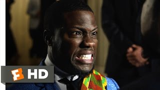 Ride Along 2 - Nigerian Prince Scene (6/10) | Movieclips