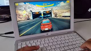Cube Mix Plus 2in1 Laptop  ► Gaming, Stylus & Benchmarks Tests