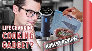 Chefs Review