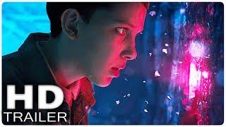 STRANGER THINGS Season 2 Trailer (2017)