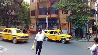 Kolkata Road Guide : Ananda Palit to Padmapukur