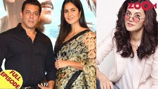 Salman gets social media tips from Katrina   Taapsee demands APOLOGY from a TV channel & more