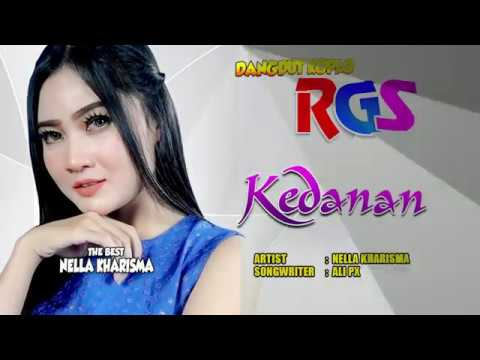 Nella Kharisma-Kedanan-Dangdut Koplo-RGS