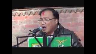 sanam mere humraj karaoke by nabin shakya