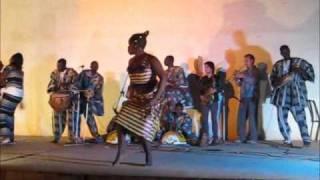Festi 40 - Habibou Sawadogo