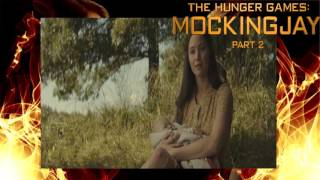 The Hunger Games: Mockingjay part 2 [Ending]