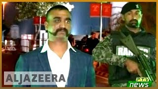 🇮🇳 🇵🇰 Indian Pilot Released By Pakistan In 'gesture Of Peace' L Al Jazeera English