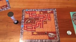 Board Game Reviews Ep #46: TUBYRINTH