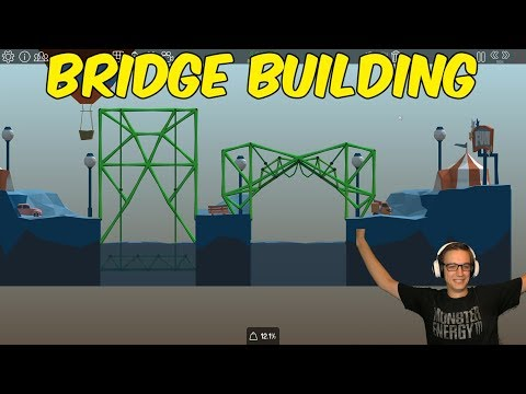 A NEW CHAPTER! - Poly Bridge #11