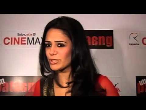 Mona Singh MMS Leaked