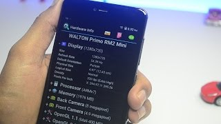 Walton Primo RM2 Mini - Hands on Review