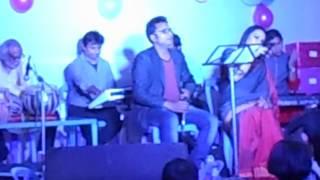 আমি একদিন তোমায় না দেখিলে /ajanur rahman & afsana runa