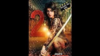 Mahiya Mahi Om Akassh Agnee 2 Bengali Film 2015