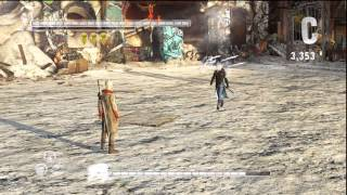 DmC: Devil May Cry - Final Boss and Ending (Hell and Hell Mode / No Damage / SSS Rank)